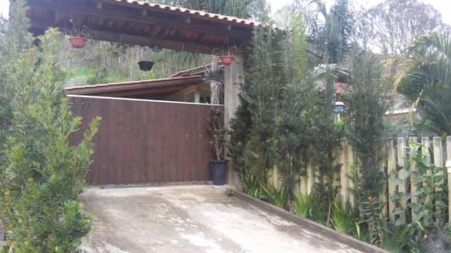 Casas - Bairro: São João