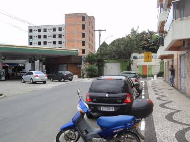 Comerciaiss - Posto de Gasolina e Hotel