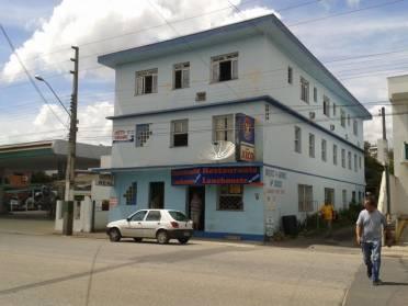 Comerciaiss - Hotel e Restuarante