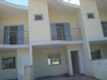 Casa Dois Pavimentos Guabiruba