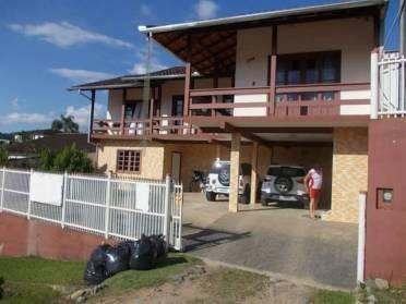 Casa Jardim Maluche