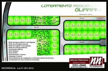 Loteamento Guarani