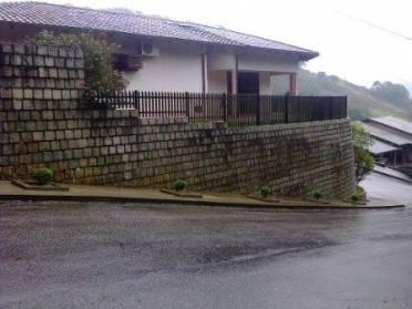 Casa Nova Brasilia