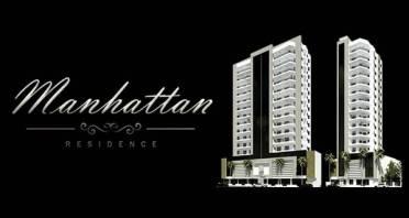 Manhattan Residence Torre b