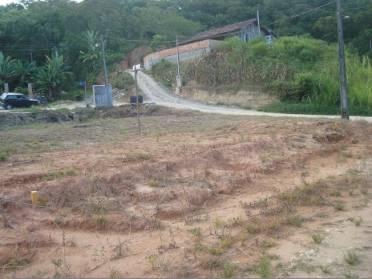 Terreno Guabiruba Sul