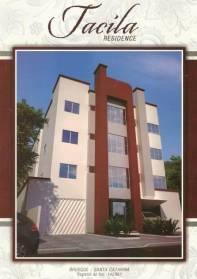 Tacila Residence - Tipo 1