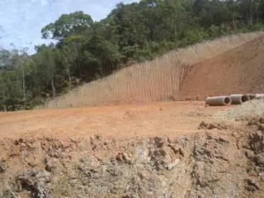 Terrenos - Terreno Guabiruba Sul