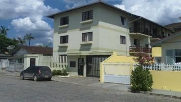 Apartamento Residencial Barom