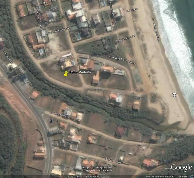 EdifÍcio Porto Madeiro