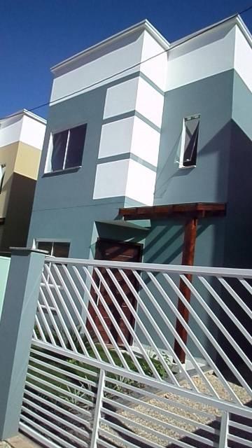Casa Geminada Guabiruba