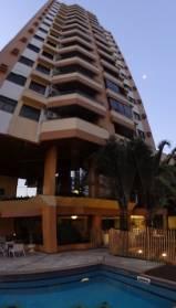 �timo Apartamento Com 2 Dormit�rios, Sendo 1 Su�te