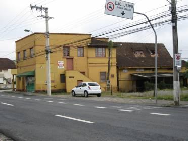 Ótimo Imóvel Residencial e Comercial na Rua São Paulo