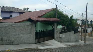 Ótima Casa de Alvenaria Livre de Cheias.