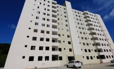 Apartamentos - Apartamento Com 03 Dormitórios!