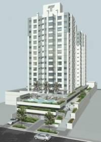 Apartamento Novo na Victor Konder (entrega Nov/14) � Com 2 Dormit�rios, Sac