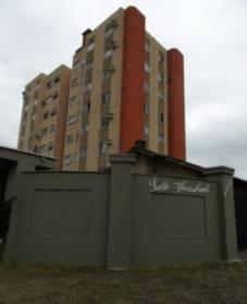 Apartamentos - Apartamento Com 03 Dormitórios Sendo 01 Suíte.