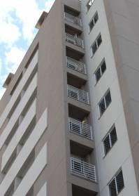 Apartamento Novo no �ltimo Andar Pronto Para Morar de Frente.