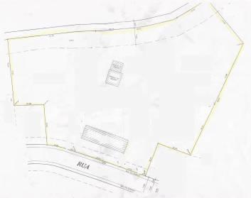 Excelente Terreno Plano Com 11.129,33 m² de Área Útil.