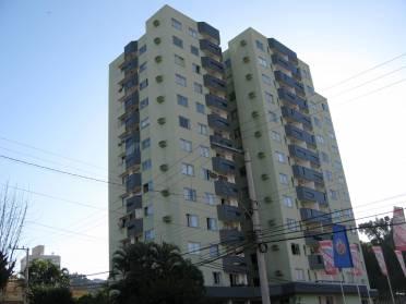 Excelente Apartamento no 8� Andar, Contendo 2 Dormit�rios