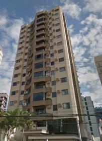 Apartamento em Excelente Localiza��o Semi Mobiliado