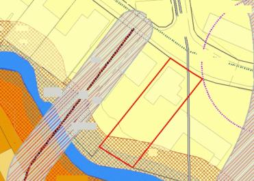 Terreno Com 1.300 m� Sendo 20 Metros de Frente