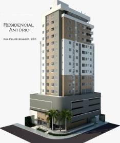 Apartamentos - São Luiz - Residencial Anturio