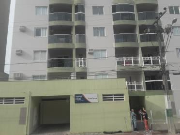 Apartamentos - Apto 1 Suite + 1 Dorm, 1 Gar