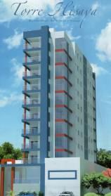 Apartamentos - Resid. Torre Hisaya