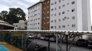 Apartamentos - Apto 1 Dormitório - Bairro Guarani