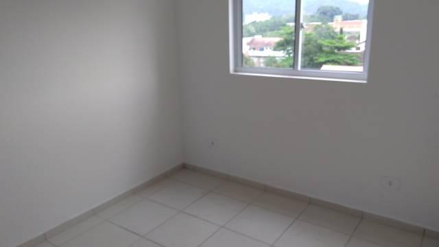 Apto 2 Dormitórios - Guarani