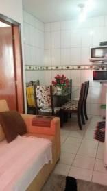 Apartamentos - Barbada - 1 Quarto no Centro