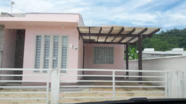 Casa Geminada em Guabiruba