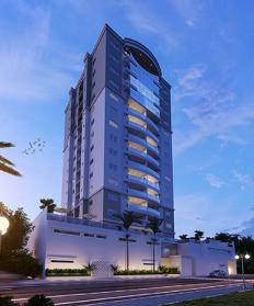 Edif�cio Sena - River Side Residence