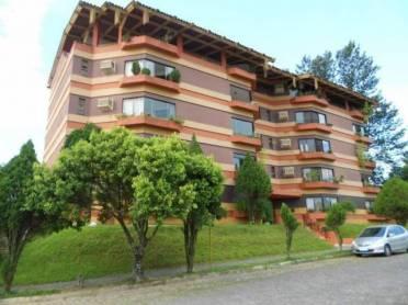 Apartamento no Jardim Maluche
