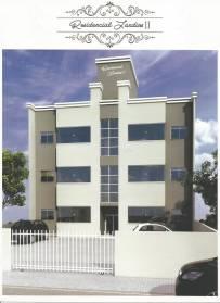 Apartamentos - Residencial Jardins ii