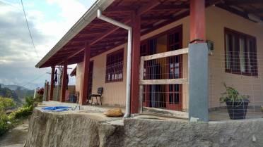 Casas - Casa Bairro Azambuja