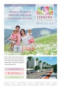 Apartamentos - Ed. Nova Limeira Home Village Nova Limeira Home Village