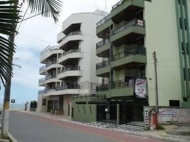 Apartamentos - Otimo Apartamento de 02 Dorm - Meia Praia