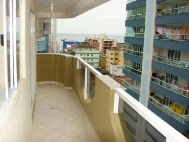 Apartamentos - Apartamento em Meia Praia, Itapema sc