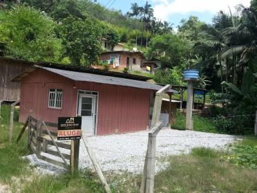 Casas - Casa Para Locação e Investimento Bairro Bateas