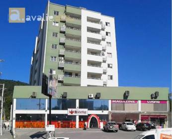 Apartamentos - Apartamento Novo no Bairro Velha, Residencial Liberté!