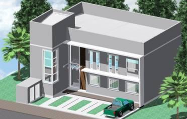 Apartamentos - Apartamento no Rio Branco Theodoros Residence