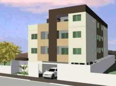 Apartamentos - Apartamento no Limoeiro 3 Dormitórios Santa Mônica
