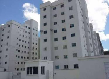 Apartamentos - Nova Limeira Home Village