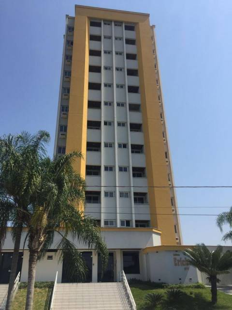 Ótimo Apartamento Mobiliado de 1 Dormitório no Centro Erich