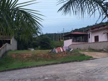 Terrenos - Lindo Terreno Plano Rua São Pedro