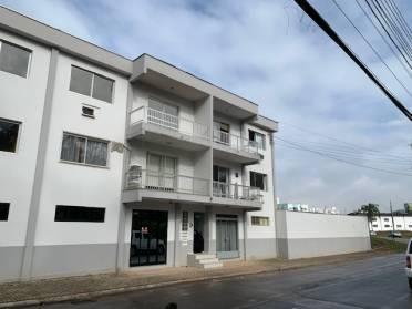 Apartamentos - Apartamento 2 Quartos na Santa Rita