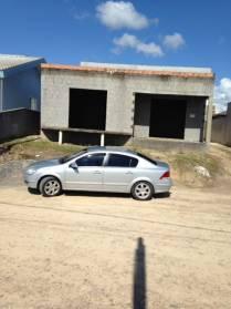 Casas - Casa em Construção