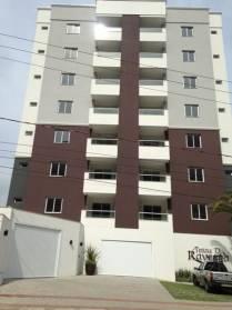 Apartamentos - Apartamento 03 Quartos