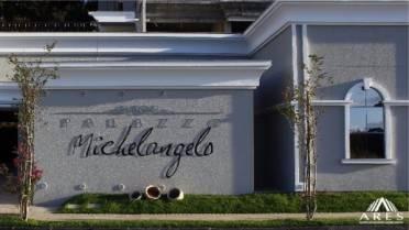 Apartamentos - Apartamento no Palazzo Michelangelo